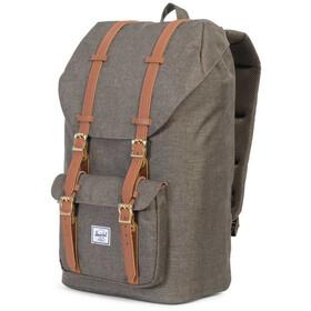Herschel Little America Backpack Canteen Crosshatch/Tan